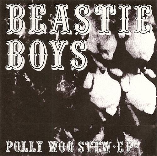 Beastie Boys - Polly Wog Stew