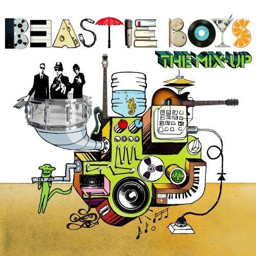 Beastie Boys - The Mix-Up