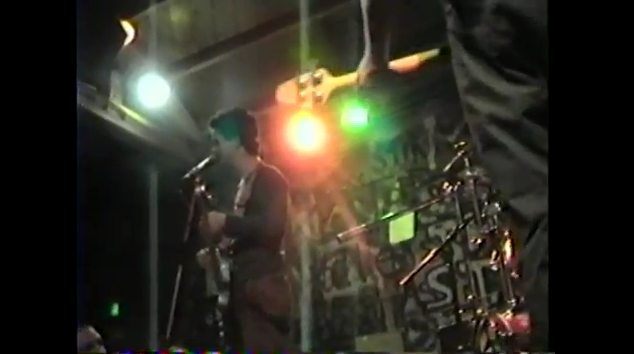 Green Day em 1991