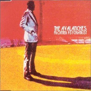 The Avalanches Frontier Psychiatrist