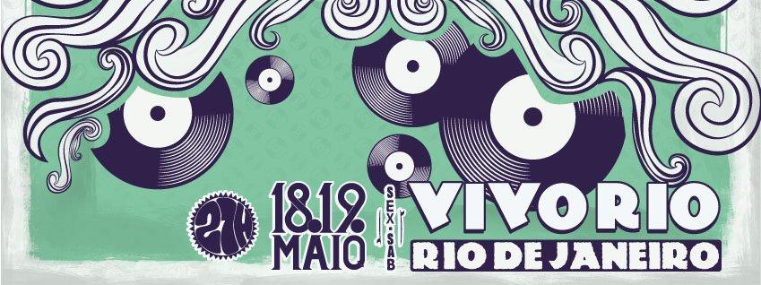 Resenha: Tipo Uísque e Band of Horses no WCT Music Festival (19/05/12)