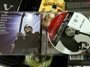 resenha dvd/cd joe bonamassa cd02