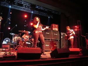 Witch Mountain no Scion Rock Fest