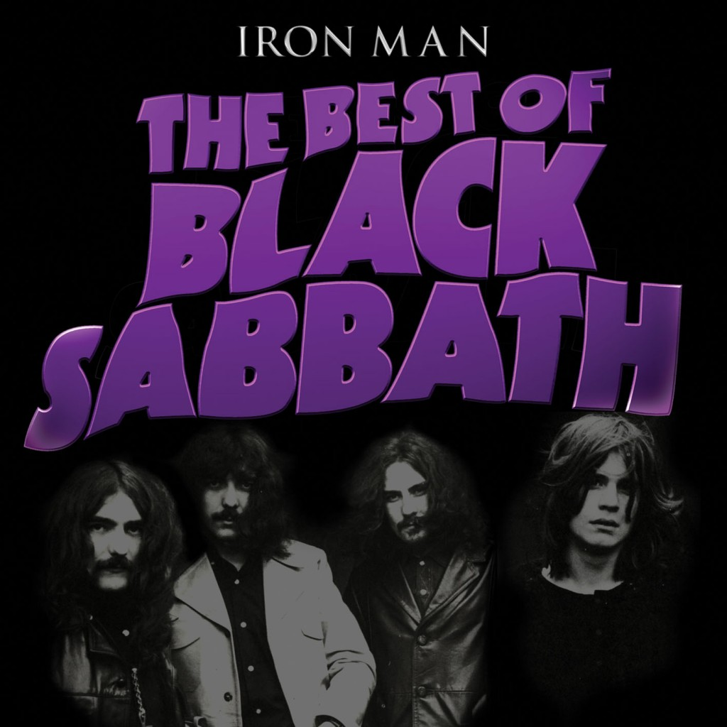 Iron Man - The Best Of Black Sabbath