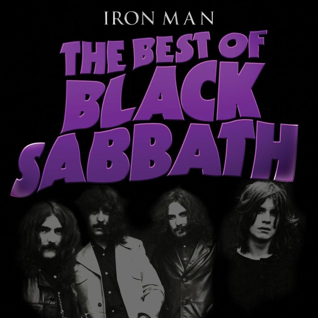 Iron Man - The Best Of Black Sabbath
