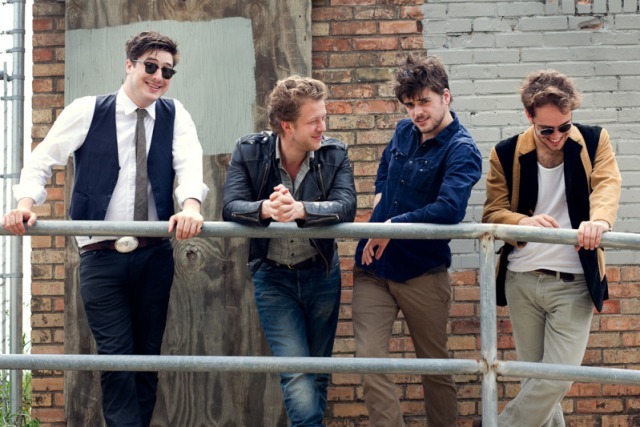 Trailer do novo álbum de Mumford and Sons