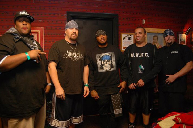 Assista a set completo do Suicidal Tendencies no festival This Is Hardcore