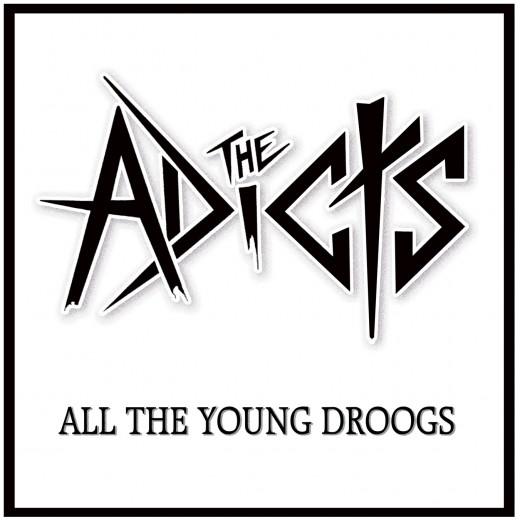 The Adicts lança novo álbum de estúdio em setembro