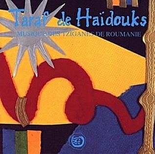 Balada Conducatorului - Taraf de Haidouks