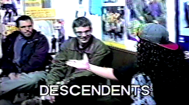 Documentário sobre Descendents e ALL