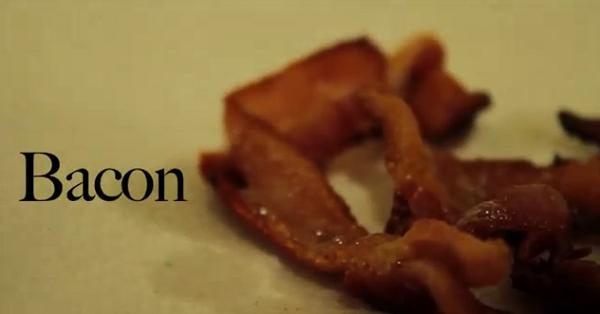 Jennifer Lo-Fi - Bacon