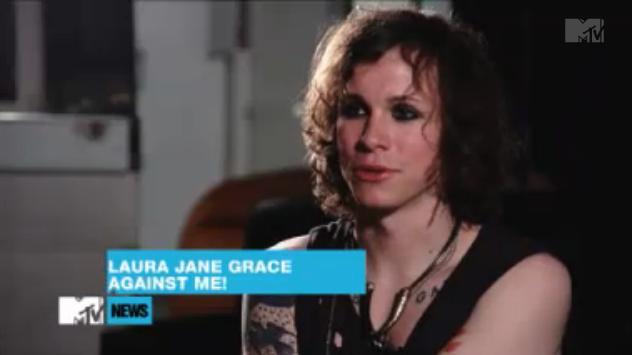 Laura Jane Grace