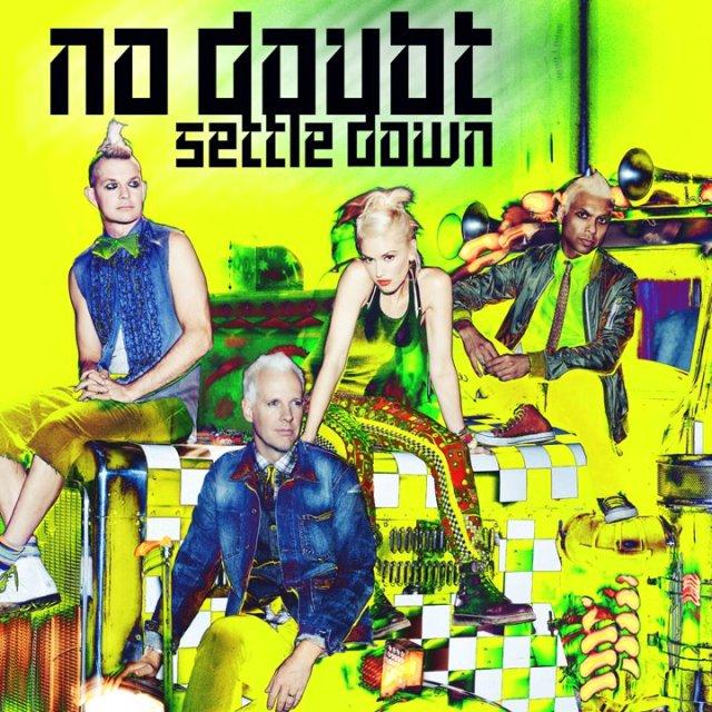 Ouça Trecho da Nova Música do No Doubt