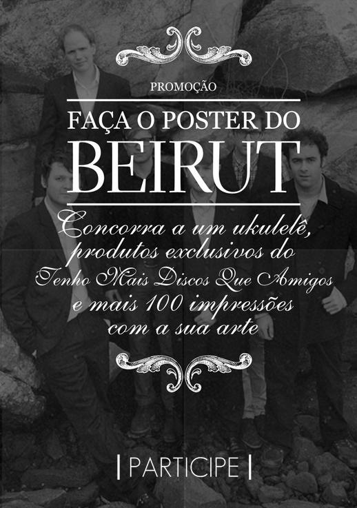 Promoção - Beirut
