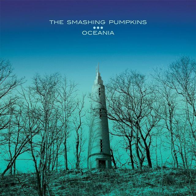 The Smashing Pumpkins - Oceania