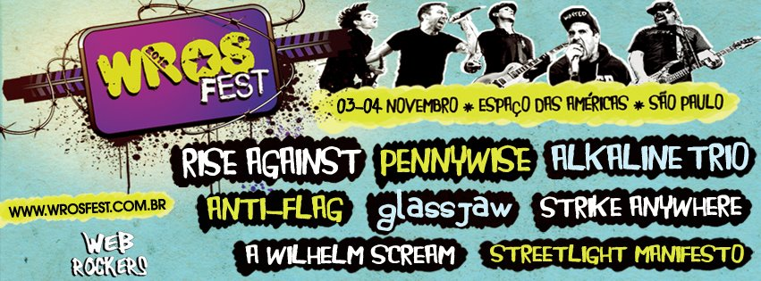 WROS Fest