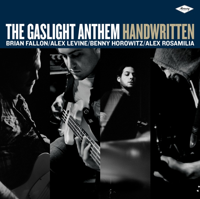Novo Álbum do The Gaslight Anthem Estreia Na 3ª Posição da Billboard