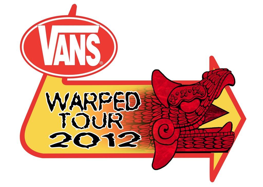 Mulher morre durante show da Warped Tour no Canadá