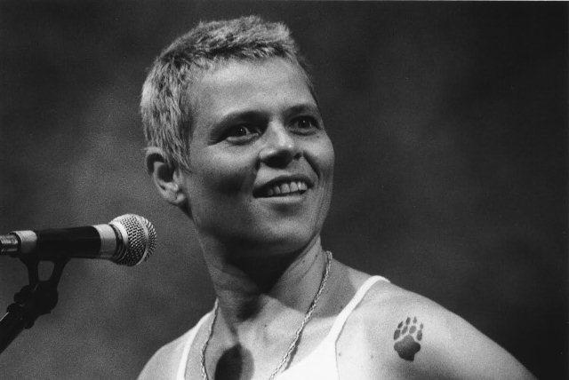 Cássia Éller grandes perdas do rock nacional