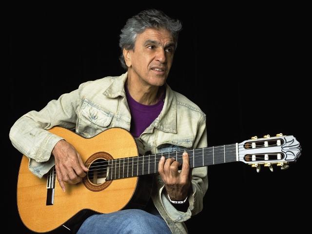 Caetano Veloso receberá homenagem no Grammy Latino