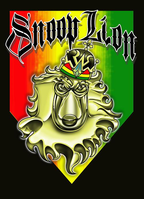 Snoop Dogg agora é Snoop Lion e vai lançar álbum de reggae
