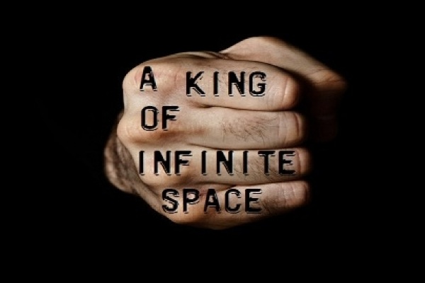 A King Of Infinite Space - Adaptação de Hamlet