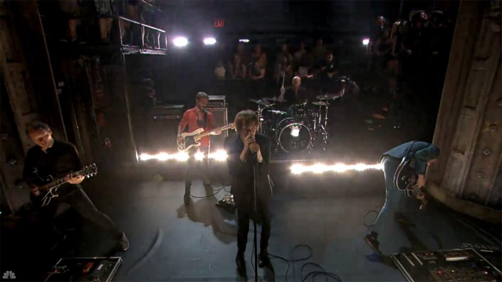 Confira o  Refused no Late Night with Jimmy Fallon