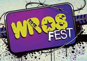 WROS Fest Anuncia Dead Fish e Garage Fuzz