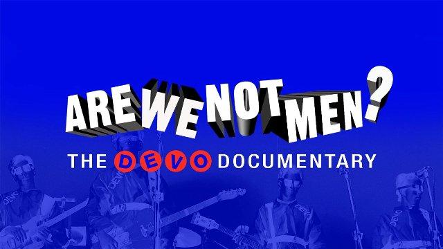 Assista ao Trailer do Primeiro Documentário sobre o DEVO