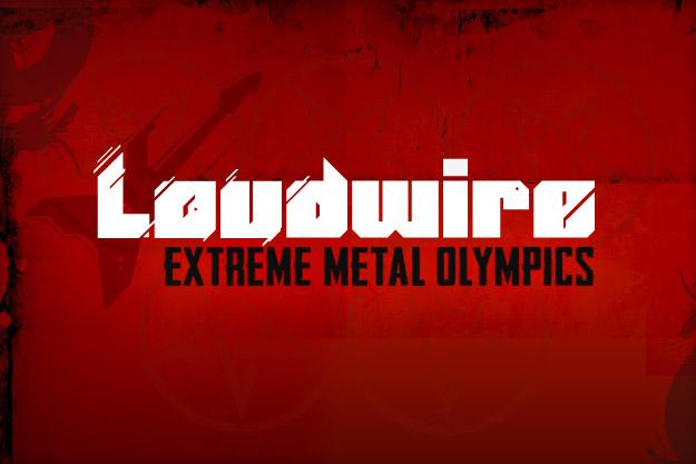 Extreme Metal Olympics