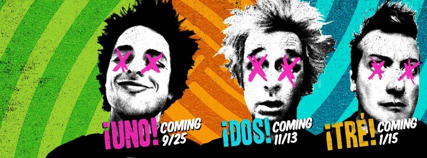 Na Televisão: Green Day