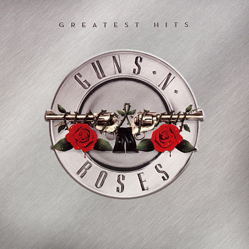 Guns N' Roses - Greatest Hits