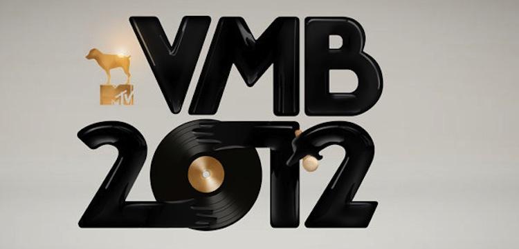 Confira os vencedores do VMB 2012