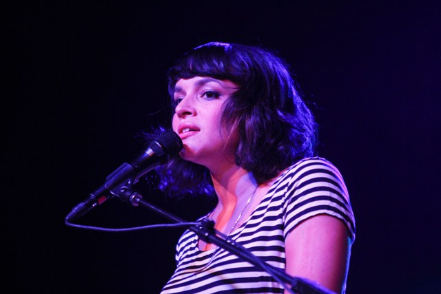 Shows de Norah Jones no Brasil