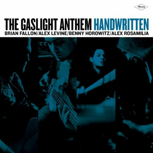 The Gaslight Anthem - Handwritten (Deluxe Edition)