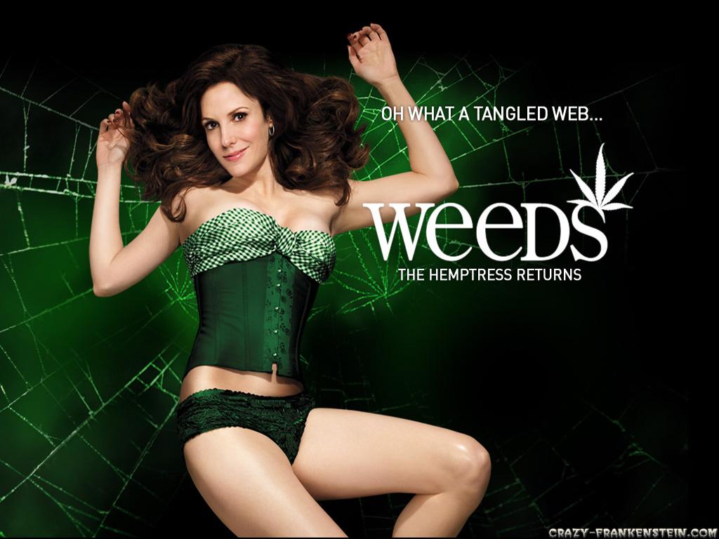 Série de televisão Weeds