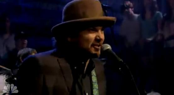 Wilco no Jimmy Fallon
