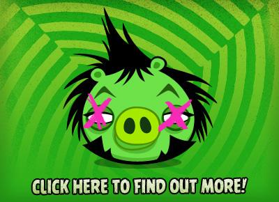 Green Day vai lançar sua versão de Angry Birds