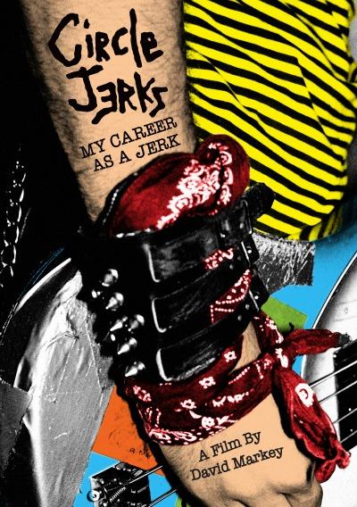 My Career as a Jerk: documentário sobre o Circle Jerks sai em setembro