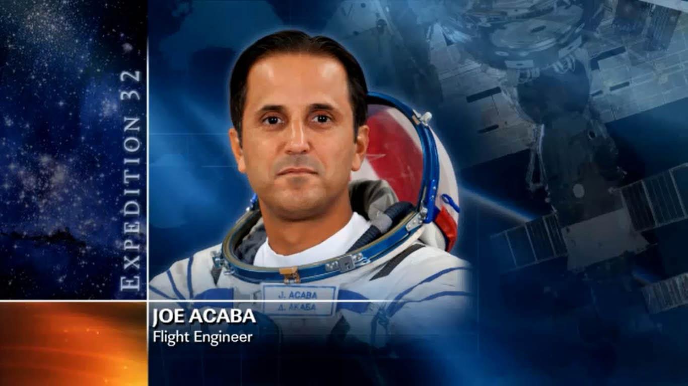 Programa de rádio será comandado por astronauta diretamente do espaço