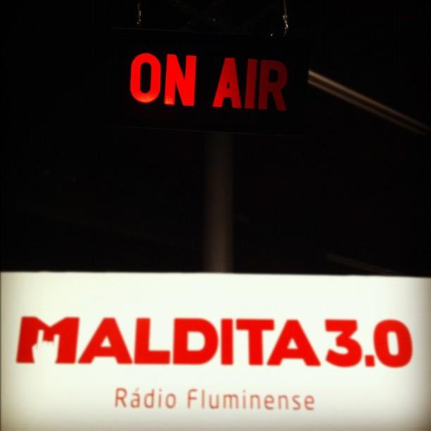 Rádio Fluminense FM comemora 30 anos com exposição