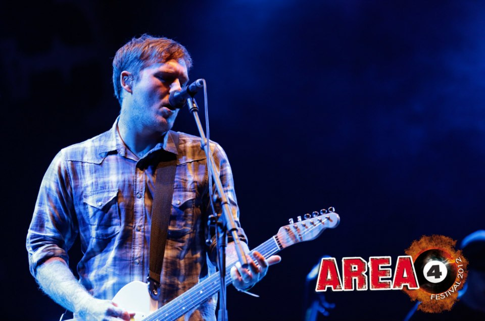 The Gaslight Anthem: shows e set acústico na íntegra
