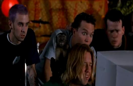 Blink-182 em American Pie