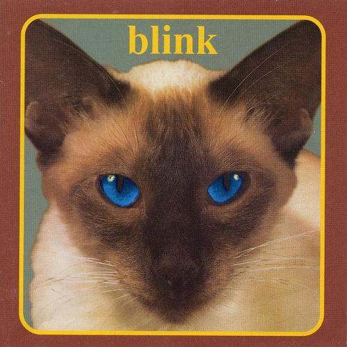blink - Cheshire Cat