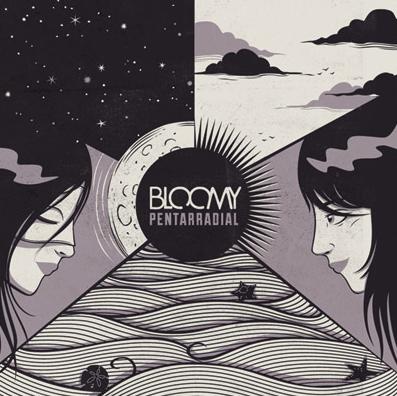 Bloomy - Pentarradial