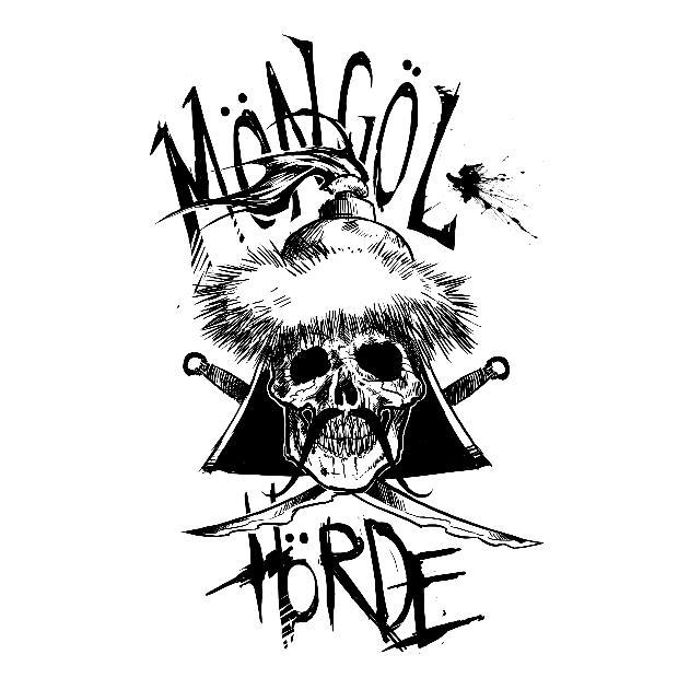 Mongol Horde, projeto hardcore de Frank Turner, faz seu primeiro show