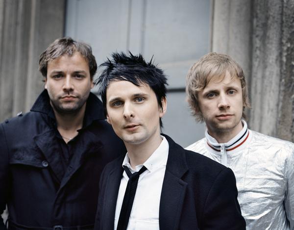 Muse lança nova música Madness