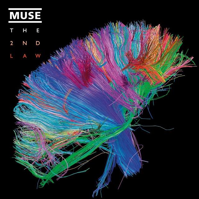 Começa pré-venda do novo álbum do Muse em vinil