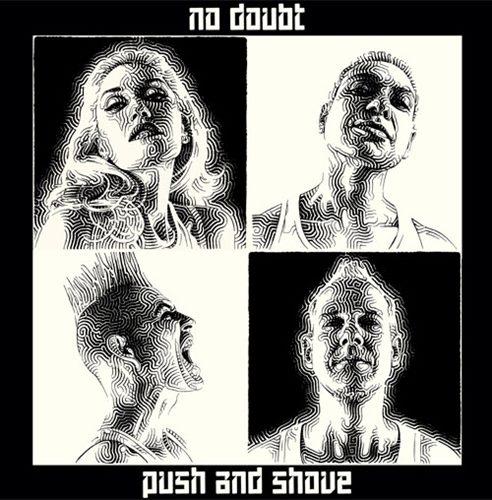 """No Doubt Promove Faixa-Título de Seu Novo Álbum, """"Push and Shove"""""""