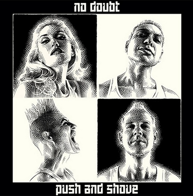 Resenha: No Doubt - Push and Shove